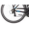 Vermont Kinara - Vélo de trekking Femme - noir